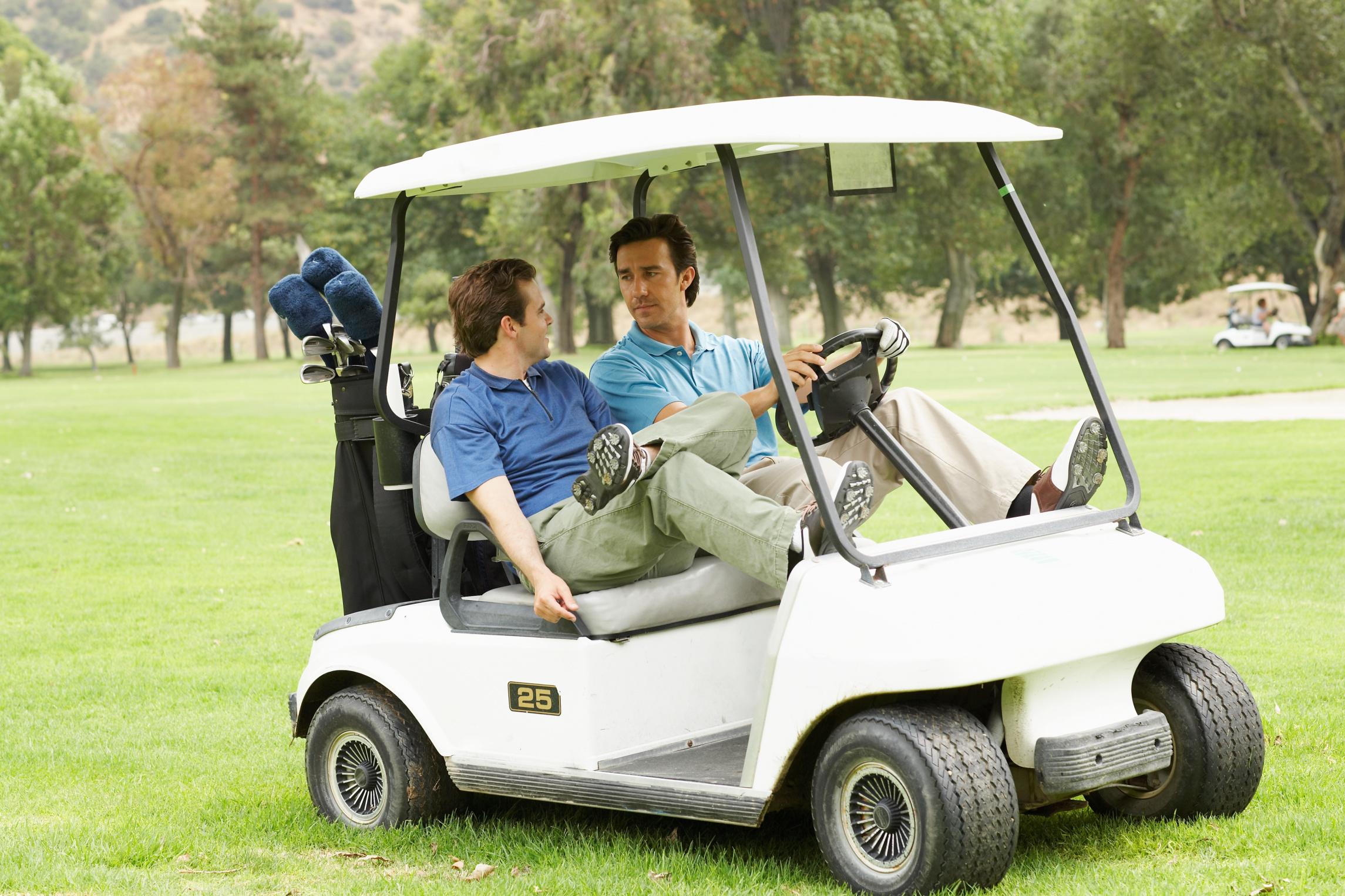 Ez Go Electric Golf Cart Wiring Diagram