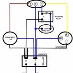 Run Capacitor Wiring Diagram Air Conditioner | Wiring Diagram   Air Conditioner Wiring Diagram Capacitor