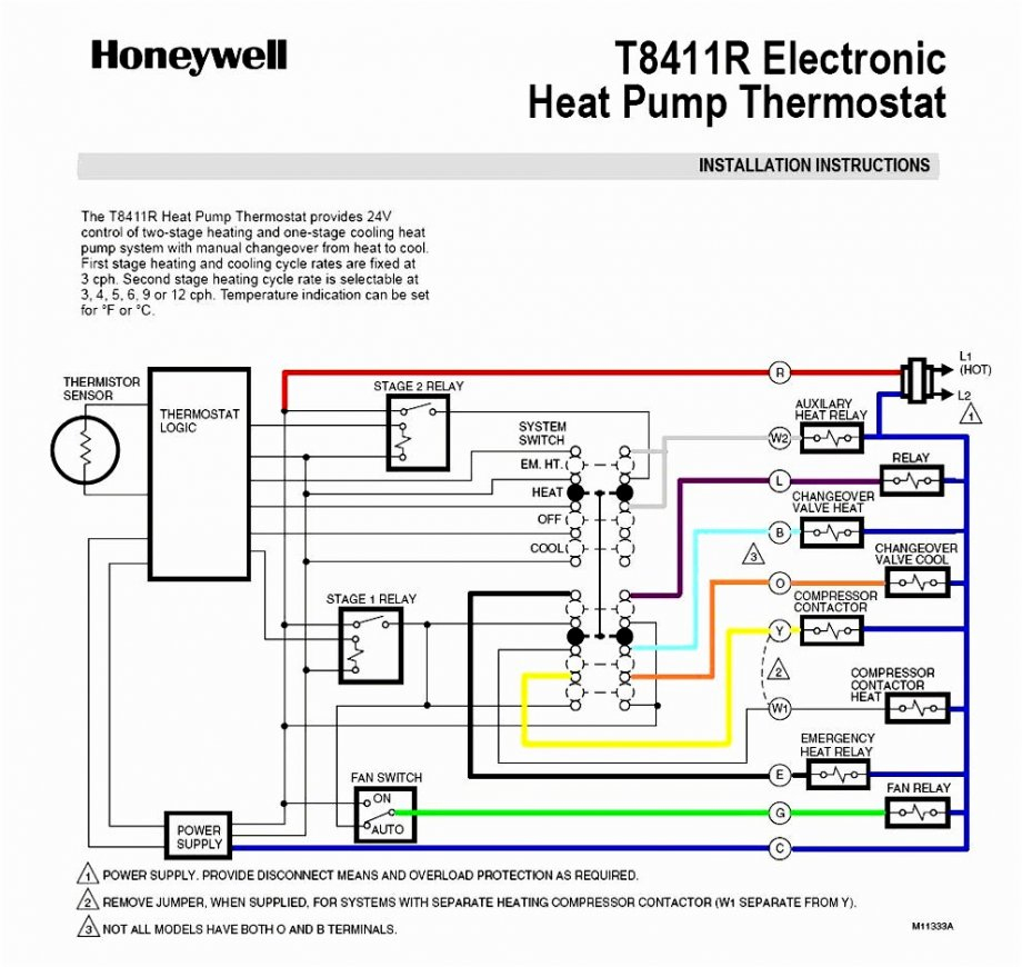 Ruud Heat Pump Wiring Diagram - Wiring Diagrams - Heat Pump Wiring Diagram