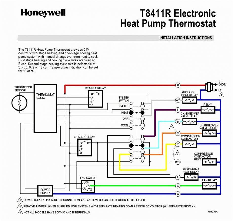 Ruud Heat Pump Wiring Diagram - Wiring Diagrams - Heatpump Wiring Diagram