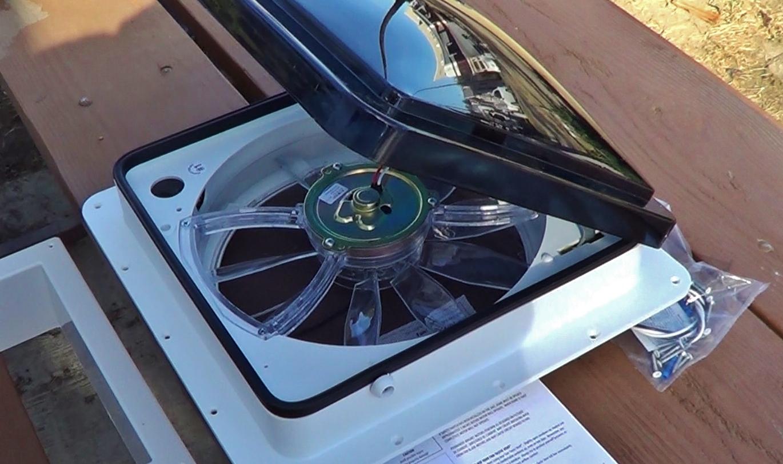 Rv Fantastic Fan Wiring Diagram | Manual E-Books - Fantastic Fan Wiring Diagram