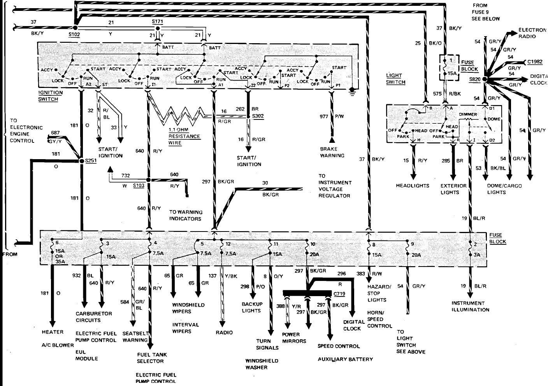 Wire Diagram 40 F40   Diagram & Symbol Wiring circuit paint ...