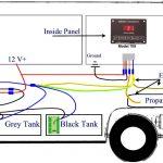 Rv Tank Monitor Wiring Diagram | Wiring Diagram   R V Plug Wiring Diagram