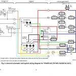 Schematic Of Bryant Gas Furnace Wiring Diagram   Data Wiring Diagram   Electric Heat Wiring Diagram