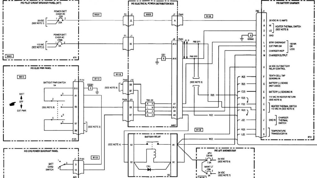 Schumacher Se 1520 Wiring Diagram
