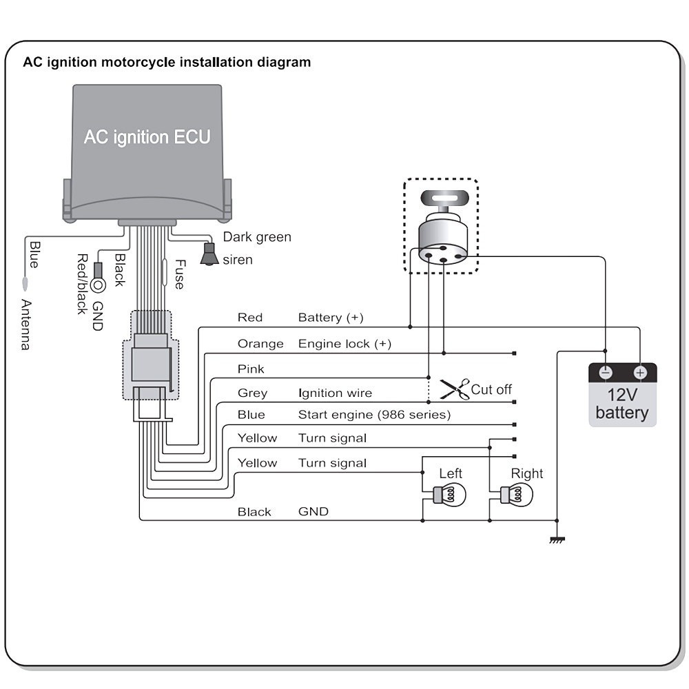 Scosche Line Out Converter Wiring Diagram