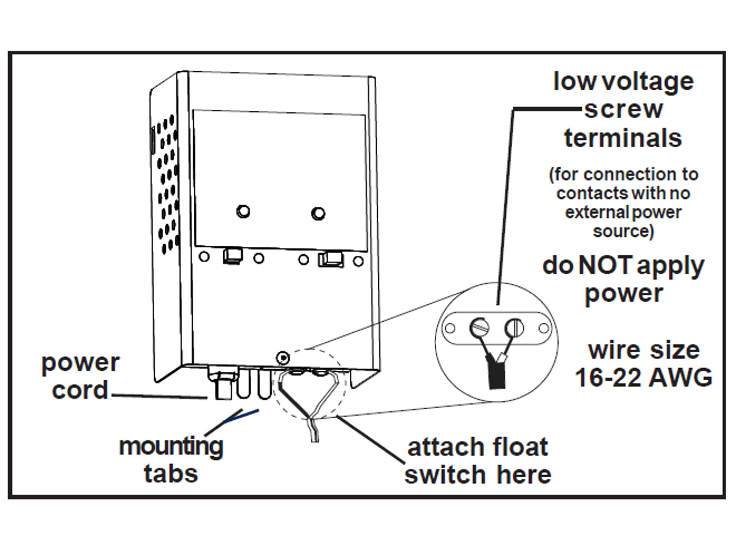 Septic Tank Wiring Diagram For Alarm - Trusted Wiring Diagram - Septic Tank Float Switch Wiring Diagram