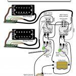 Seymour Duncan Wiring Diagram   2 Triple Shots, 2 Humbuckers, 2 Vol   Humbucker Wiring Diagram