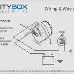 Si Alternator Wiring Diagram | Wiring Diagram   Alternator To Battery Wiring Diagram
