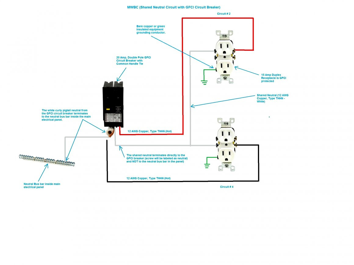Siemens 2 Pole Gfci Breaker Wiring Diagram | Wiring Diagram - Double Pole Circuit Breaker Wiring Diagram