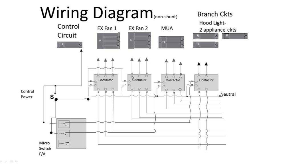 Siemens Breaker Wiring Diagram