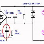 Simple Power Supply Circuits For Led Lamps   Youtube   Led Lighting Wiring Diagram