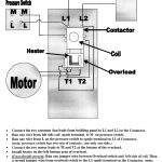 Single Phase Compressor Wiring Diagram   Wiring Diagram Explained   Compressor Wiring Diagram Single Phase