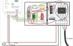 Single Phase Submersible Pump Starter Wiring Diagram Gooddy Org Best – Single Phase Motor Wiring Diagram Forward Reverse