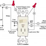 Single Pole Switch And Receptacle Wiring   Wiring Diagrams Hubs   Switch Outlet Wiring Diagram