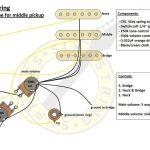 Six String Supplies — 3 Way Strat Wiring   Wiring Diagram 3 Way Switch