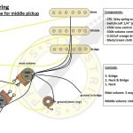Six String Supplies — 3 Way Strat Wiring   Wiring Diagram For 3Way Switch