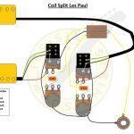Six String Supplies — Coil Split Les Paul Wiring   Coil Tap Wiring Diagram Push Pull