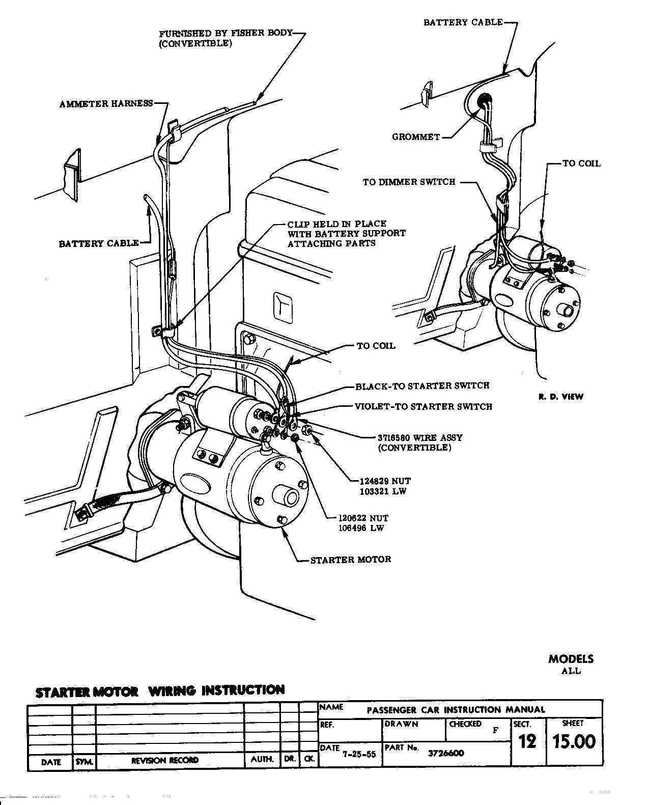55 Chevy Starter Wiring Diagram Isuzu 3cb1 Engine Wiring Diagram Grabengg Pecipalakaw Madfish It