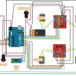 Smartphone Controlled Arduino 4Wd Robot Car   Hackster.io   Arduino Wiring Diagram