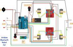 Arduino Wiring Diagram