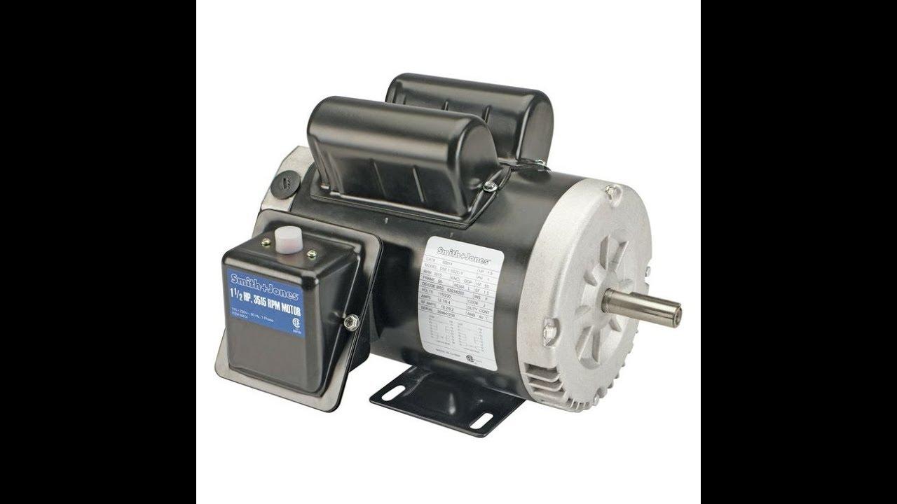 Smith Jones Motors 2 Hp Wiring Diagram | Wiring Diagram - Smith And Jones Electric Motors Wiring Diagram
