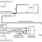 Snow Plow Wiring Diagram Power Unit   Wiring Diagram Data   Boss Snow Plow Wiring Diagram