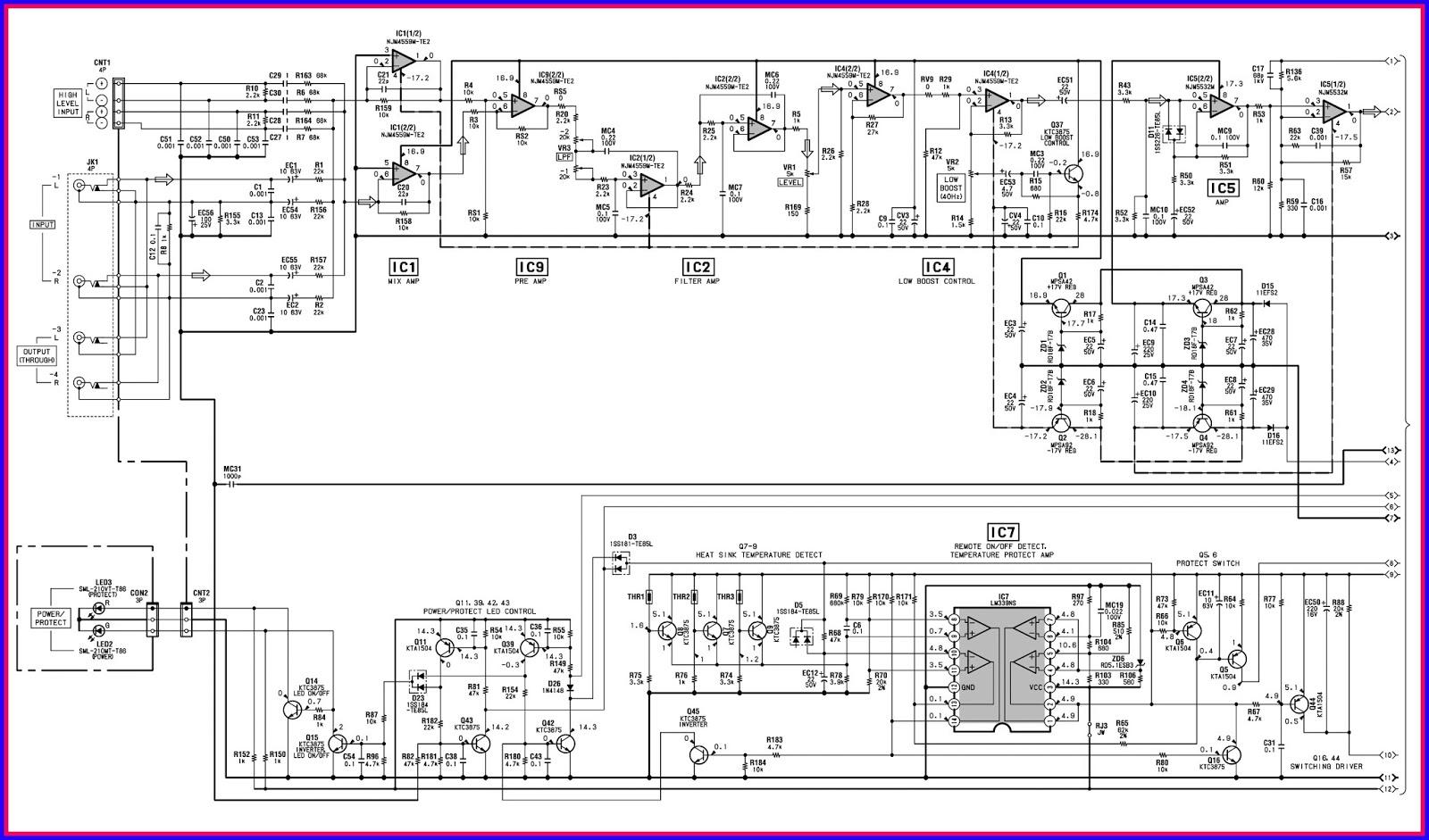 Sony Xplod Cdx Gt22W Wiring Diagram | Wiring Diagram - Sony Explod Wiring Diagram