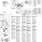 Sony Xplod Wiring Diagram – Wiring Diagram For Sony Xplod Car Stereo   Sony Explod Wiring Diagram