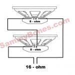 Speaker Wiring Diagrams   Wiring Diagram – Lambdarepos   Speaker Wiring Diagram
