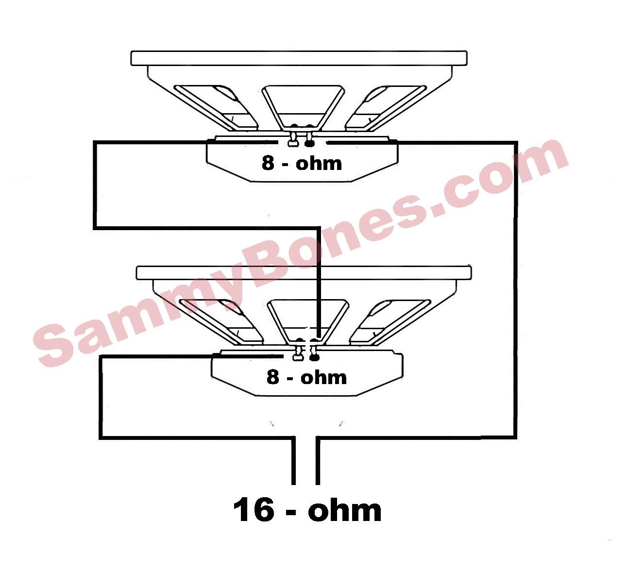 Speaker Wiring Diagrams - Wiring Diagram – Lambdarepos - Speaker Wiring Diagram
