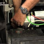 Speed Sensor For Club Car Motor | How To Replace On Golf Cart   Youtube   48 Volt Golf Cart Wiring Diagram