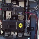 Square D Breaker Box Wiring Diagram   Wiring Diagram Name   Square D 100 Amp Panel Wiring Diagram