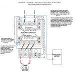 Square D Contactor Wiring Diagram   Wiring Diagram Description   Square D Motor Starters Wiring Diagram