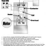 Square D Starters   Square D Motor Starter Wiring Diagram