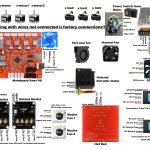 Stage 1 Upgrade List For The Anet A8Daltoncnc   Thingiverse   Anet A8 Mosfet Wiring Diagram