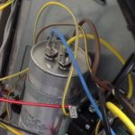 Start Capacitor Wiring | Manual E Books   Air Conditioner Wiring Diagram Capacitor