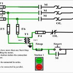 Start Stop Switch Wiring Diagram | Releaseganji   Start Stop Switch Wiring Diagram