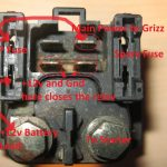 Starter Relay (Solenoid) 101   Yamaha Grizzly Atv Forum   Starter Solenoid Wiring Diagram Ford