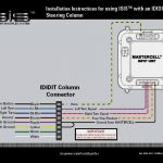 Steering Column Wiring Diagram   Schema Wiring Diagram   Ididit Steering Column Wiring Diagram
