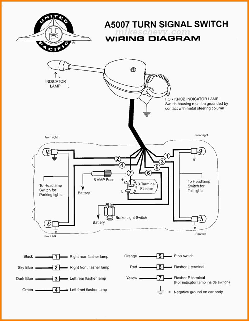 Steering Wheel Wiring Harness Diagram | Wiring Library - Ididit Steering Column Wiring Diagram