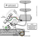 Stratocaster Hss Pickup Wiring Diagram   Wiring Diagram   Fender Hss Wiring Diagram