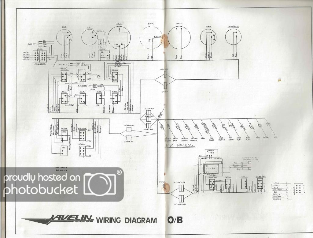 Stratos Wiring Diagrams - Johnson Outboard Starter Solenoid Wiring Diagram
