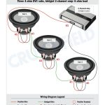 Sub And Amp Wiring Diagram Kicker 1200 1 | Wiring Diagram   Kicker Amp Wiring Diagram