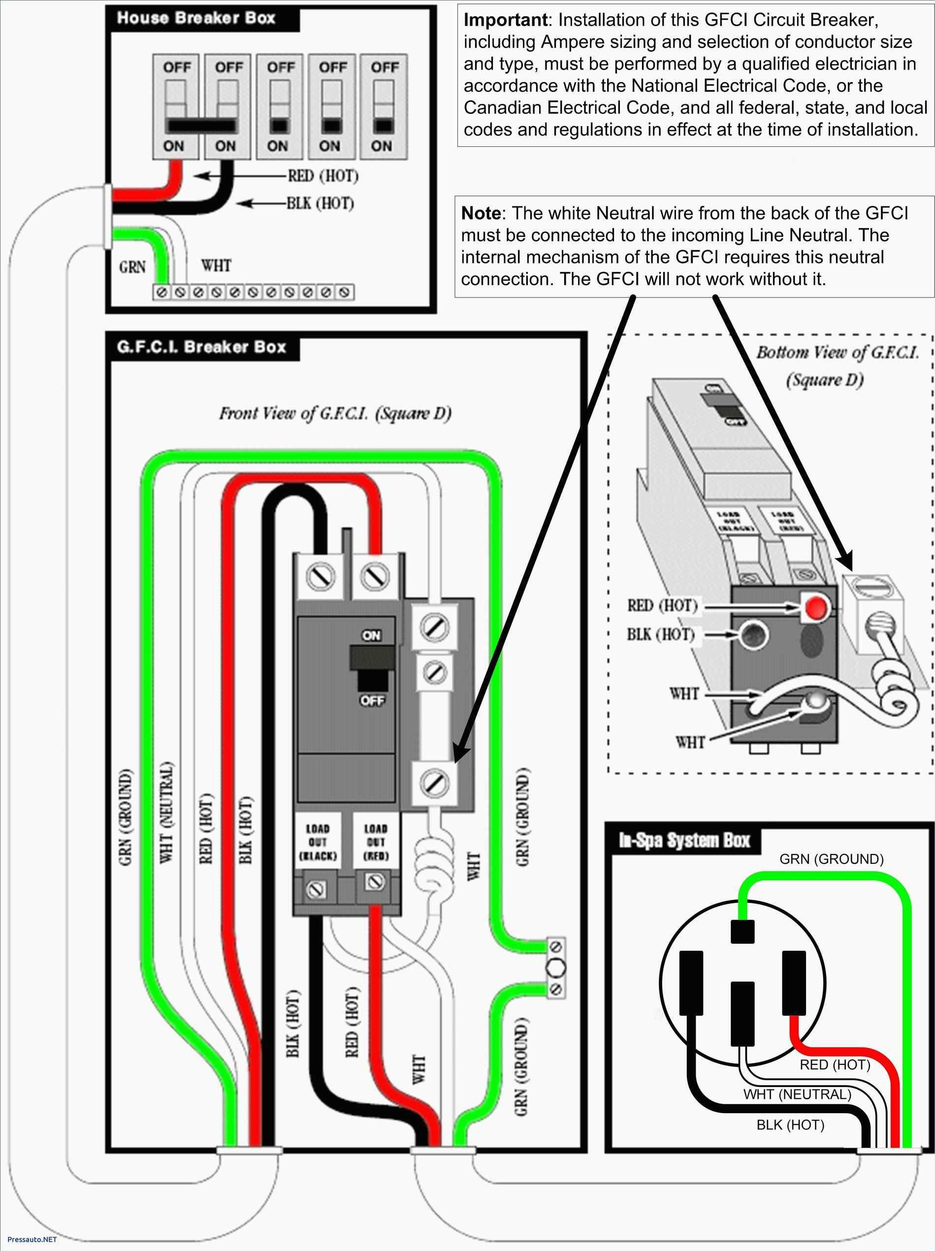 Sub Panel Wiring Diagram - Lorestan - Sub Panel Wiring Diagram