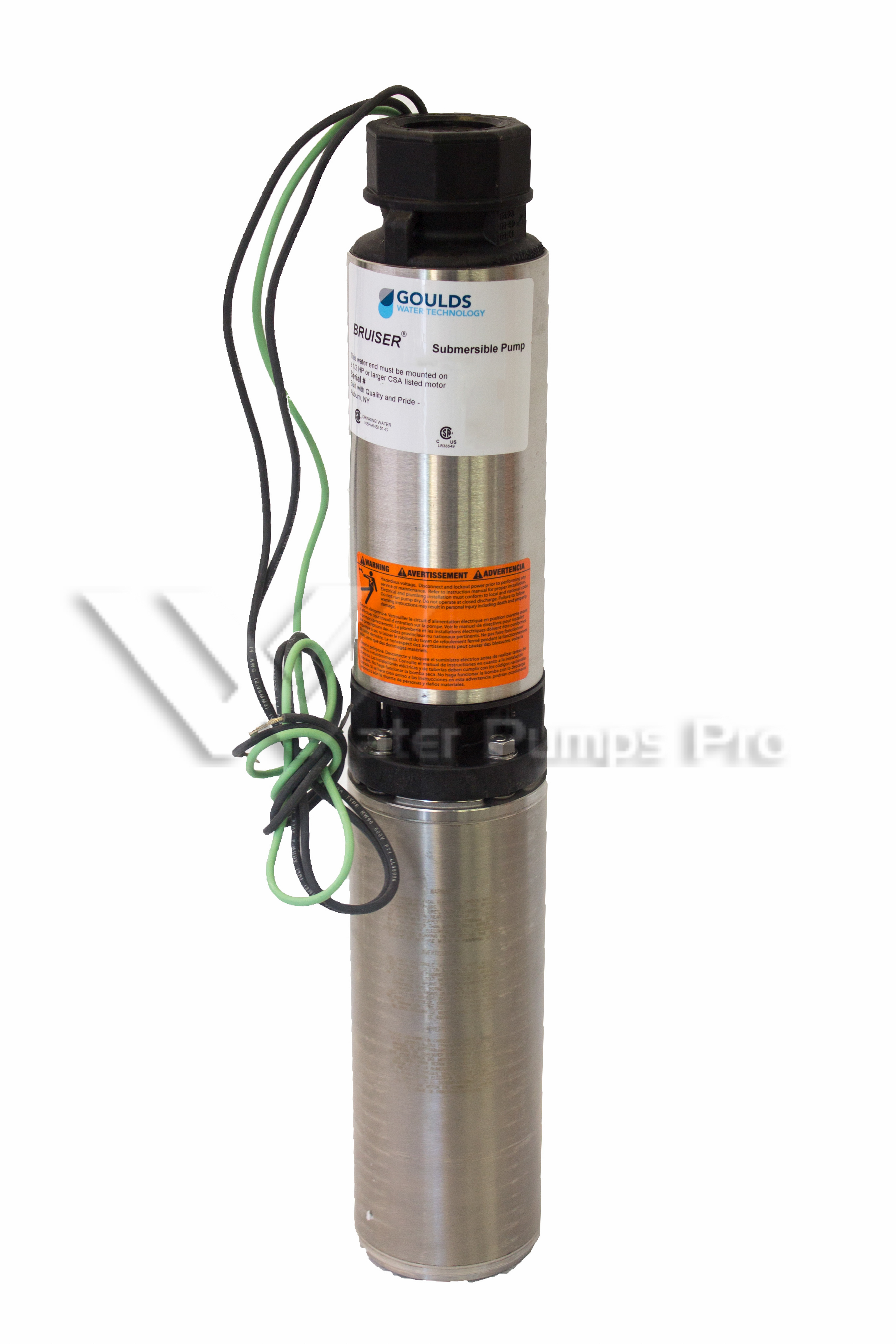 Submersible Pumps: Submersible Pumps Wiring Diagram - Submersible Well Pump Wiring Diagram