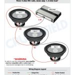 Subwoofer Wiring Diagrams — How To Wire Your Subs   Crutchfield Wiring Diagram