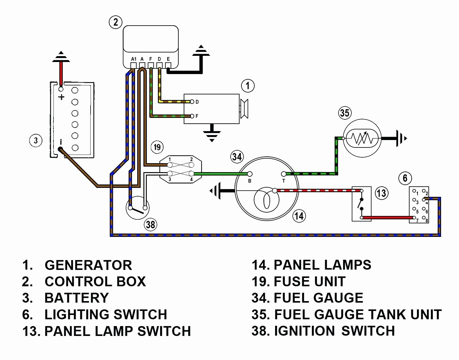 Sunpro Super Tach Ii Wiring | Wiring Diagram - Sunpro Tach Wiring Diagram