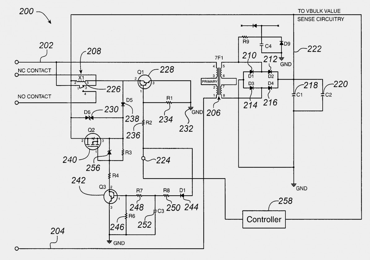 Supco 3 In 1 Wiring Diagram | Manual E-Books - Supco 3 In 1 Wiring Diagram