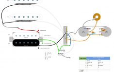 Hss Wiring Diagram